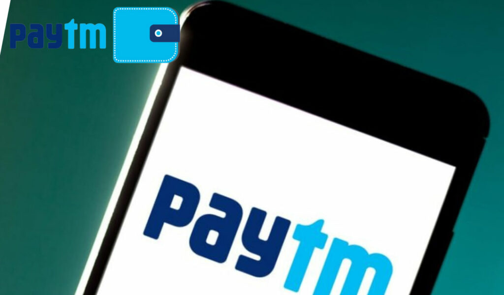 Paytm - online betting payment methods