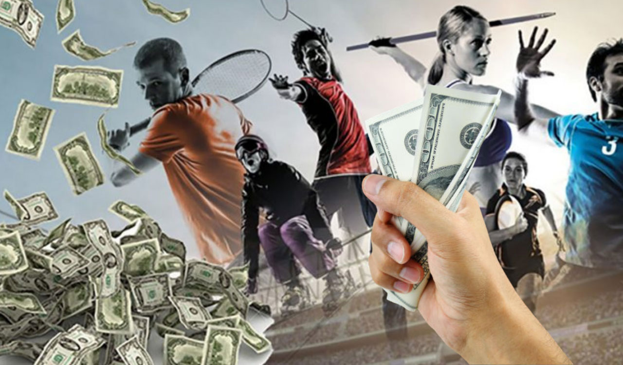 online sports betting world