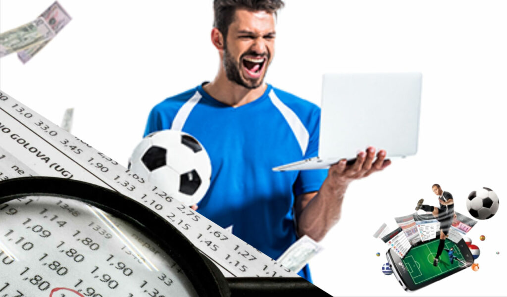 Sports betting beginners to know what types of odds