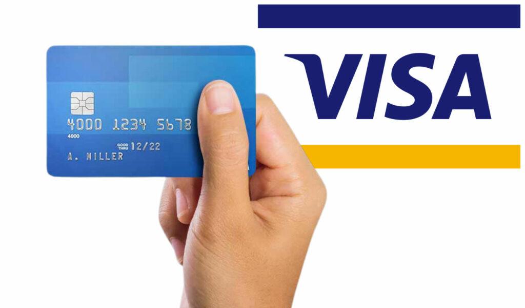 VISA - online betting payment methods