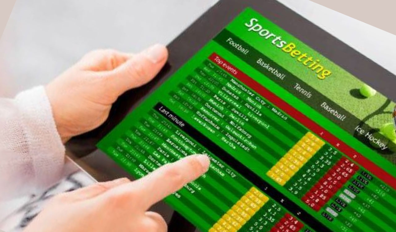betting system types