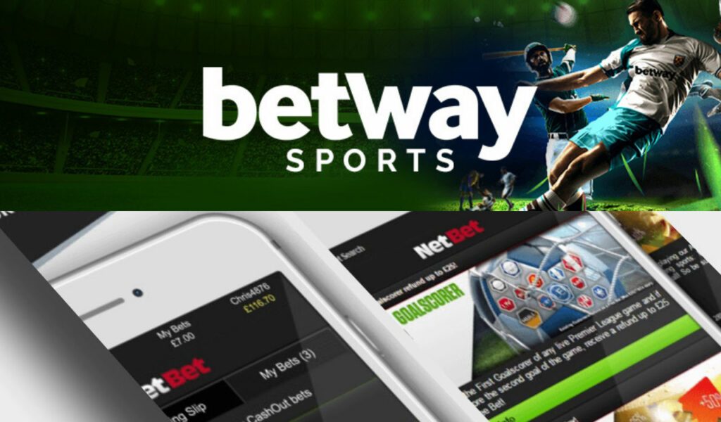 Betway best online sportsbook