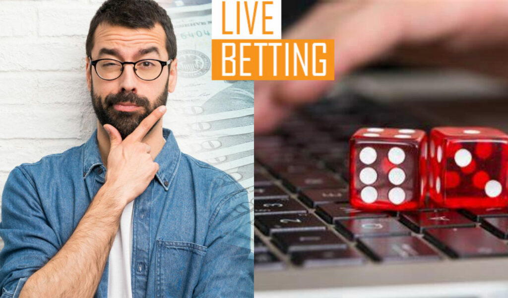 live your sports betting